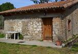 Location vacances Losar de la Vera - Casa Garganta Cuartos-1