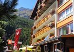 Hôtel Saas-Grund - Primavera-3