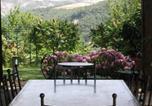 Location vacances San Casciano dei Bagni - Three-Bedroom Holiday Home in Radicofani I-4
