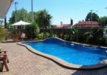 Hôtel Wodonga - Albury Garden Court Motel-2