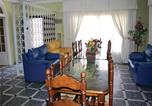 Location vacances Paterna de Rivera - Holiday home Urb El Chaparrito O-511-4