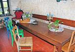 Location vacances Chambourg-sur-Indre - Holiday home Wisteria Cottage-2