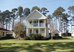 Location vacances Greenville - Sunflower Cottage-1