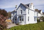 Location vacances Falmouth - Kinbrae House Holiday Apartments-4