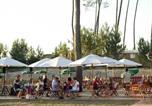 Location vacances Lit-et-Mixe - Huttopia Lac de Leon-1