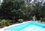 Location vacances Miramas - Maison De Vacances Ii - Grans-1