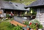 Location vacances Annaberg-Lungötz - Haus Rosa Maria-4