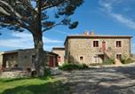 Location vacances Montalcino - Apartment Vigna 2-4