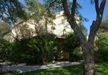 Location vacances Milo - Villa in Santa Venerina-1