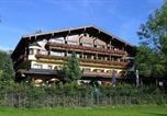 Hôtel Oberndorf In Tirol - Alpenhotel Kitzbühel-3
