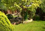 Location vacances Coleshill - James Guest House-2