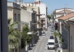 Location vacances Civitanova Marche - Emilio al mare-4