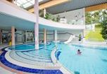 Location vacances Isny im Allgäu - Bungalow 3-Zimmer 101s-2