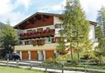 Location vacances Obernberg am Brenner - Apartment Obernberg-1