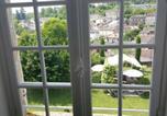 Hôtel Lamothe-Landerron - Chambres d'hôtes Art et Remparts-4
