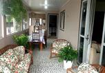 Location vacances Bombinhas - Casa na Praia de Zimbros-1