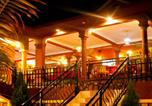 Hôtel Gisenyi - Cari Hotel-1