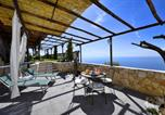 Location vacances Conca dei Marini - La casa del '600 Holiday House Amalfi Coast-4