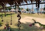 Location vacances Hà Tiên - Khim Vouch Leang Bungalow-4