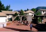 Location vacances Chamaloc - Apartment Les Voconces Die Iii-1