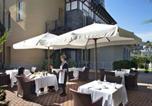 Hôtel 4 étoiles Hendaye - Hotel Villa Soro-1