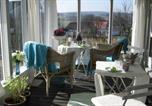 Hôtel Hundested - Vejby Bed & Breakfast-1