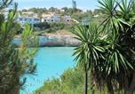Location vacances Cales de Mallorca - Sunny studio with sea view-3
