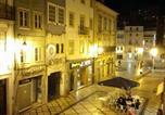 Location vacances Coimbra - Lovely happy family-2