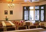 Hôtel Nurmes - Hotelli Ravintola Tiilikka-3
