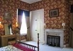 Hôtel Breezewood - Allegheny Street Bed & Breakfast-1