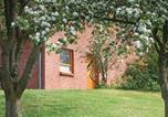Location vacances Nieheim - Studio Holiday Home in Nieheim-2