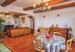 Location vacances Fox-Amphoux - Four-Bedroom Holiday Home in Fox-Amphoux-2