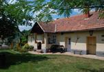 Location vacances Egyházasrádóc - Karát-Lak-4