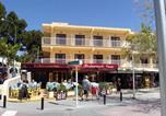 Location vacances Peguera - Hostal Katya-3