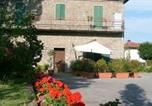 Location vacances Castiglion Fiorentino - La Casa Della Domenica-3
