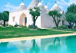 Location vacances Martina Franca - Masseria Sinisi-4