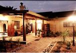Location vacances Dullstroom - Aqua Terra Guest House-3