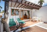 Hôtel Playa Blanca - Ona Las Brisas-4