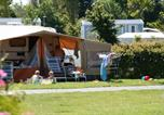 Camping  Acceptant les animaux Etretat - Camping Airotel L'Aiguille Creuse-3