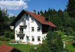 Location vacances Kemnath - Ferienwohnung Reinwald-1