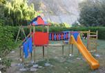 Location vacances Pignola - Il Molino Della Contessa-2