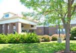 Hôtel Chesterfield - Homewood Suites by Hilton Saint Louis-Chesterfield-3