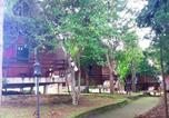 Villages vacances Mueang Ngai - Aomdoi Resort-1