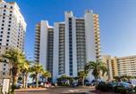 Location vacances Pensacola - Palacio 502-2