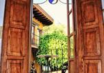 Hôtel Tepoztlán - Quinta la Herradura-3