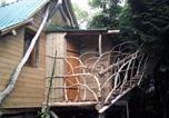 Location vacances Amillis - Thy-cabane-2