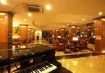 Hôtel Vũng Tàu - Palace Hotel-3