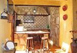 Location vacances Candelaria - Ferienhaus Candelaria 120s-4
