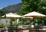 Location vacances Franschhoek - Le Ballon Rouge Guest House-3