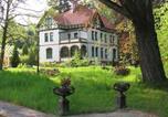 Hôtel Wernigerode - Historische Pension Villa Uhlenhorst-4